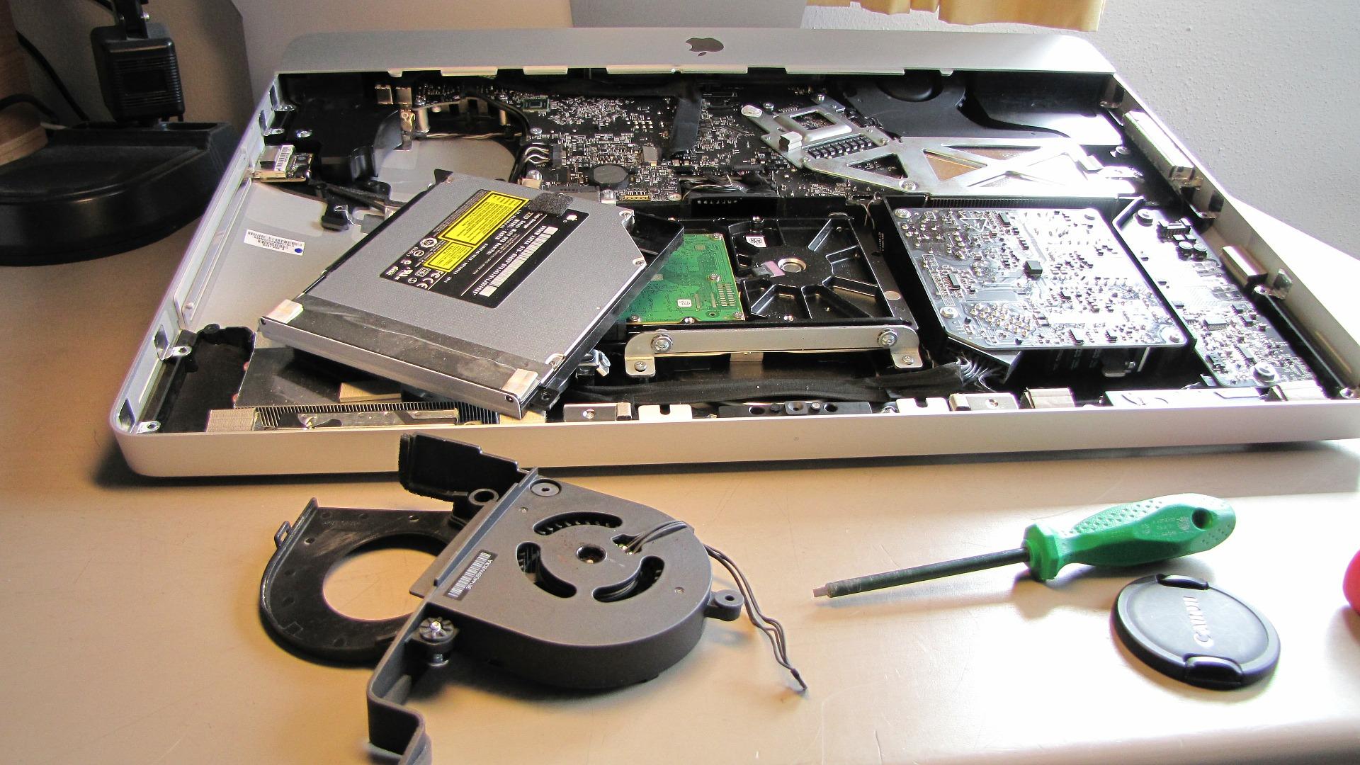 PC und Notebook Reparatur