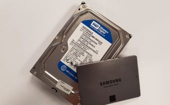 HDD-SSD vergleich