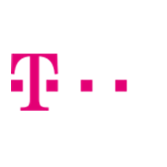 Telekom Logo in Fakemail